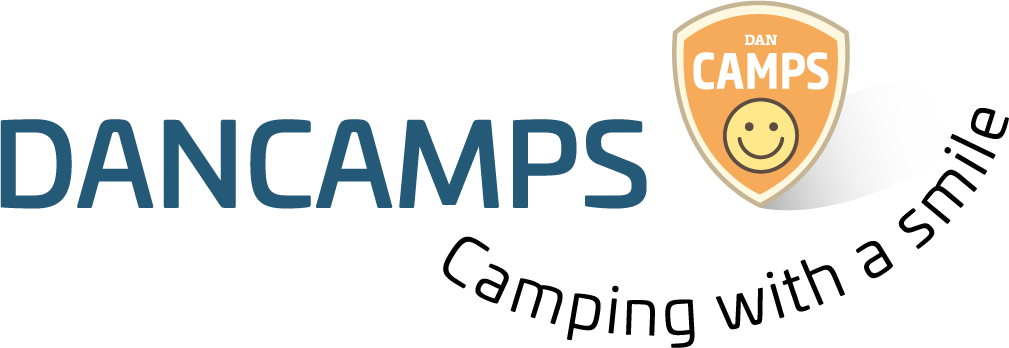 Dancamps - Camping med et smil